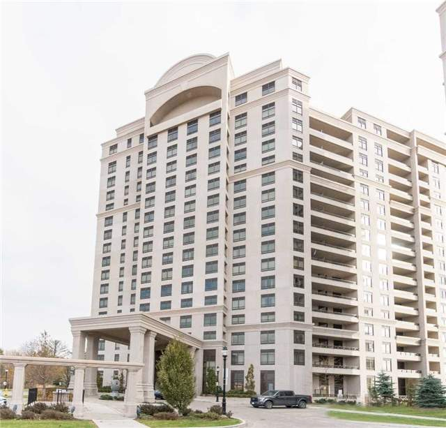 For Sale: 216 - 9255 Jane Street, Vaughan, ON | 1 Bed, 2 Bath Condo for $509,000. See 19 photos!