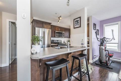 Condo for sale at 9422 Victor St Unit 216 Chilliwack British Columbia - MLS: R2379469