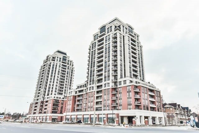 Sold: 216 - 9506 Markham Road, Markham, ON