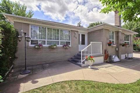 House for sale at 216 Alverna Rd Richmond Hill Ontario - MLS: N4817420