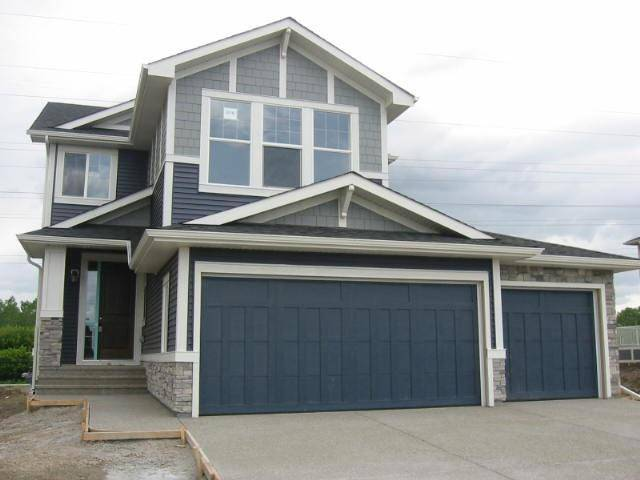 House for sale at 216 Aspenmere Wy Westmere, Chestermere Alberta - MLS: C4235825