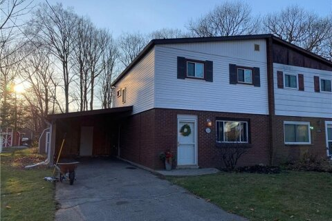 House for sale at 216 Bayfield Ave Midland Ontario - MLS: 40046156