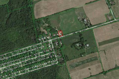 Residential property for sale at 216 Boyers Rd Georgina Ontario - MLS: N4424891