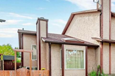 Townhouse for sale at 216 Cedarbrook By SW Calgary Alberta - MLS: A1036544