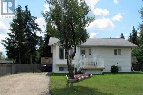 House for sale at 216 Centre Ave Meadow Lake Saskatchewan - MLS: SK770975