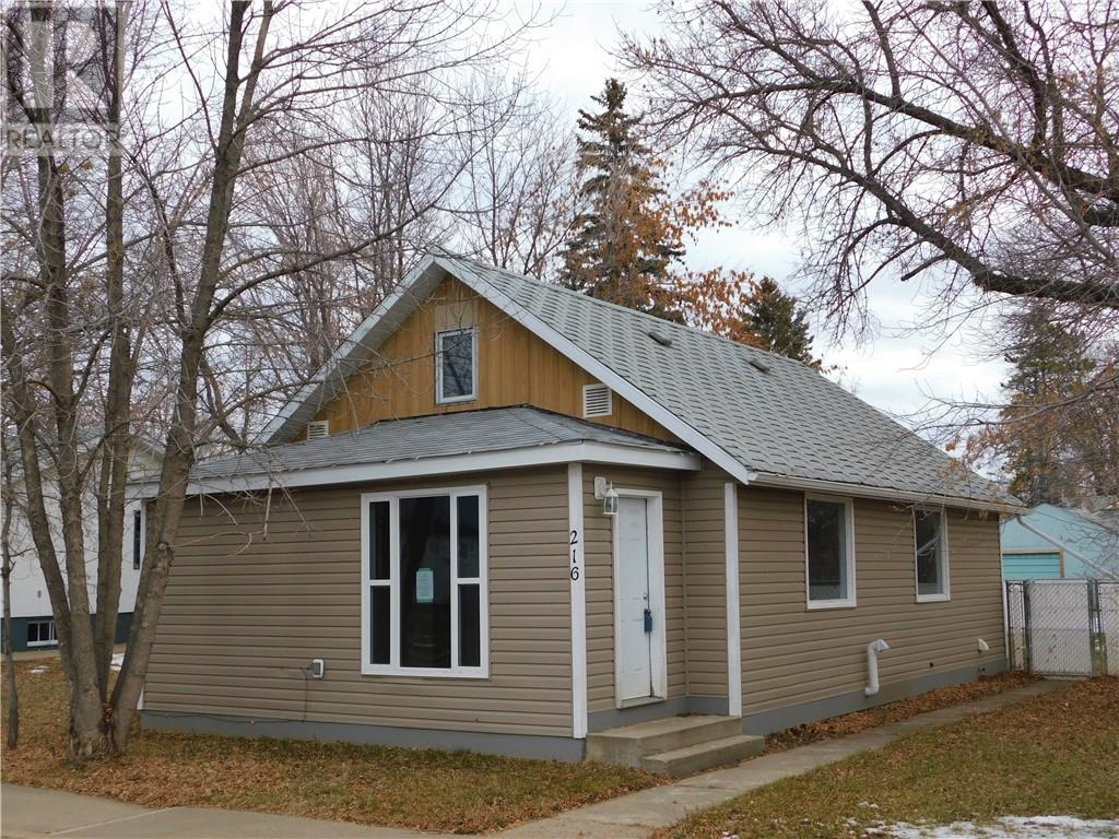 Removed: 216 Centre Street, Brooks, AB - Removed on 2019-01-20 04:27:16