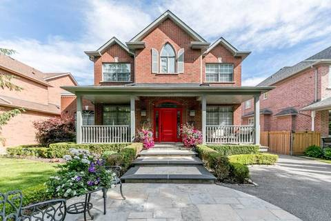 House for sale at 216 Church St Markham Ontario - MLS: N4579002