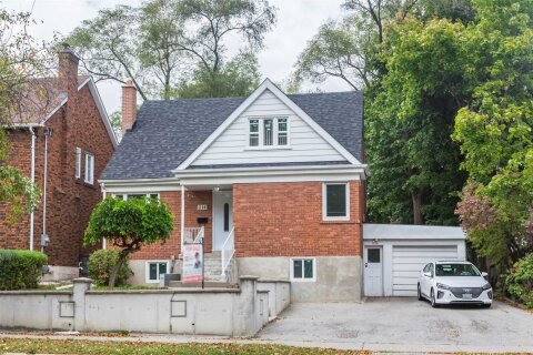 House for sale at 216 Church St Toronto Ontario - MLS: W4939012