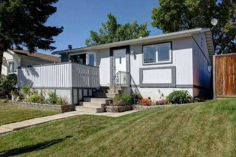 House for sale at 216 Dovely Pl SE Calgary Alberta - MLS: A1026758