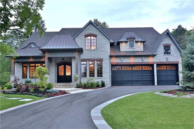 Sold: 216 Dunwoody Drive, Oakville, ON
