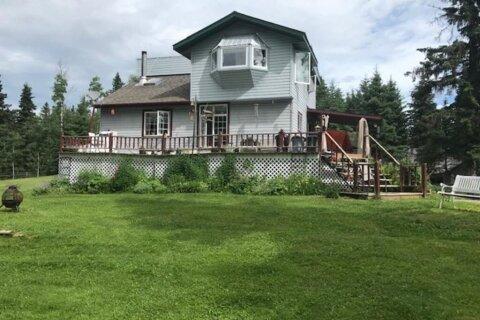 House for sale at 216 Eagle Ridge Ave Caroline Alberta - MLS: A1012884