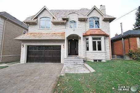 House For Rent At 216 Empress Ave Toronto Ontario