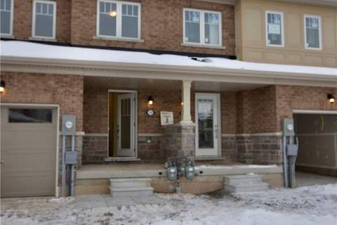 Townhouse for rent at 216 Esther Cres Thorold Ontario - MLS: X4648740