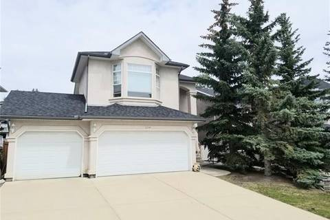 House for sale at 216 Evergreen Ct Southwest Calgary Alberta - MLS: C4258721