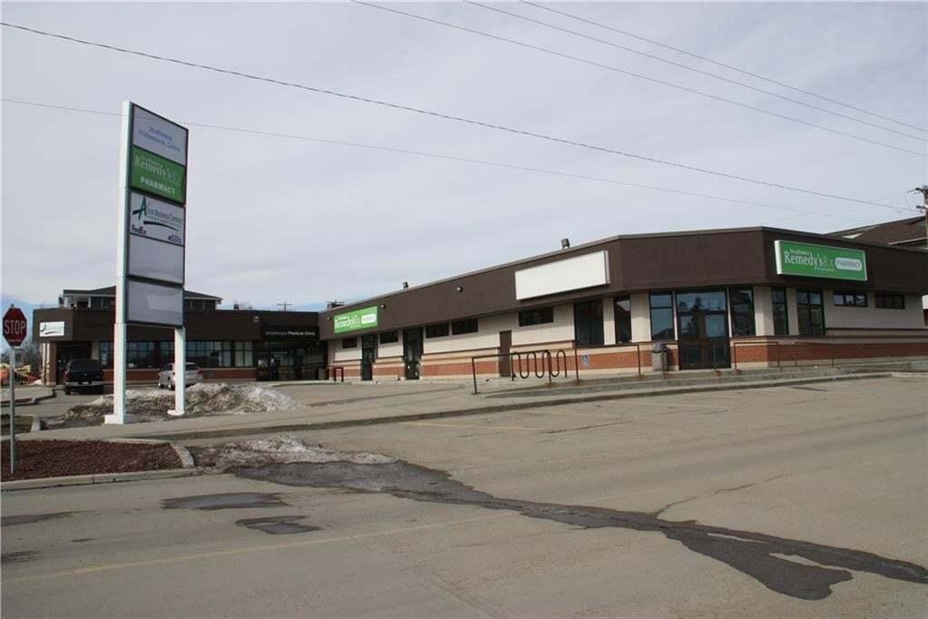 Commercial property for sale at 216 Fourth Av Downtown_strathmore, Strathmore Alberta - MLS: C4208816