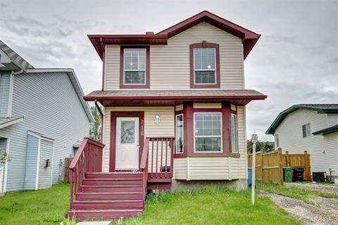 House for sale at 216 Fresno Pl Northeast Calgary Alberta - MLS: C4256816