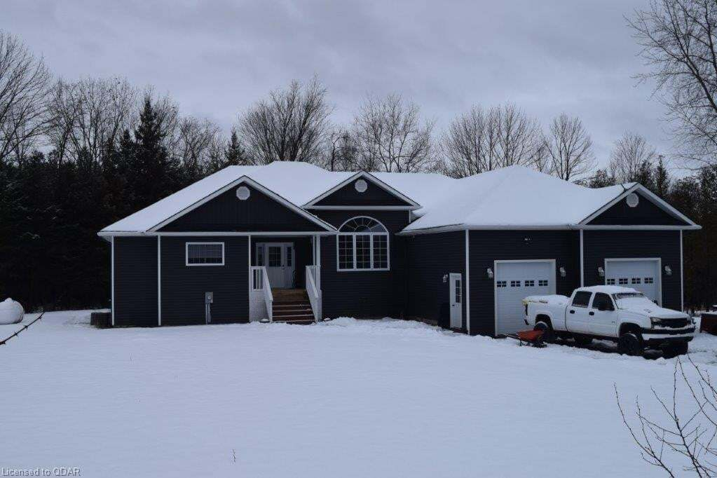 House for sale at 216 Gazley Rd Quinte West Ontario - MLS: 243024