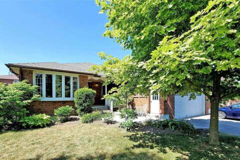 House for sale at 216 Geoffrey Cres Whitchurch-stouffville Ontario - MLS: N4820499