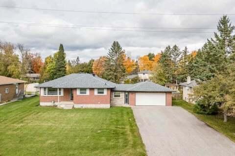 House for sale at 216 Glenn Ave Innisfil Ontario - MLS: N4964149