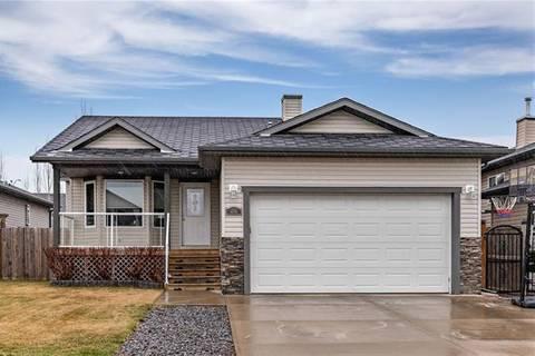 House for sale at 216 Hillcrest Blvd Strathmore Alberta - MLS: C4275373