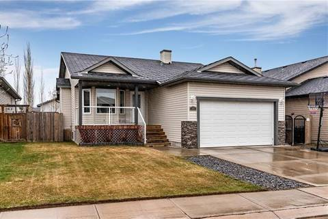 House for sale at 216 Hillcrest Blvd Strathmore Alberta - MLS: C4280310