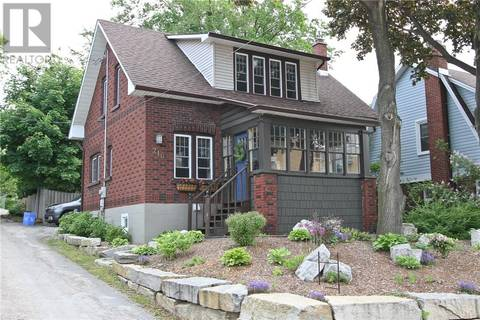 House for sale at 216 Lansdowne St Sudbury Ontario - MLS: 2076124