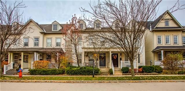Sold: 216 Littlewood Drive, Oakville, ON