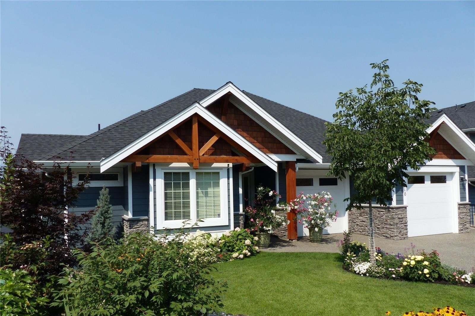 House for sale at 216 Lost Creek Ln Kelowna British Columbia - MLS: 10212727