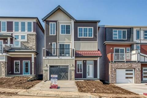 House for sale at 216 Lucas Manr Northwest Calgary Alberta - MLS: C4240780