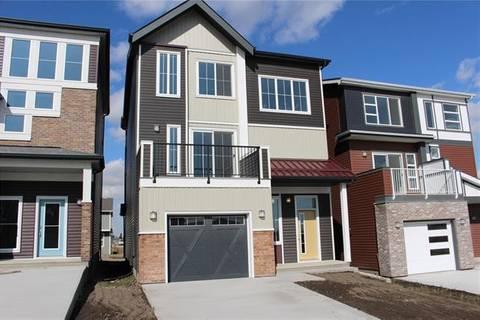 House for sale at 216 Lucas Manr Northwest Calgary Alberta - MLS: C4269962