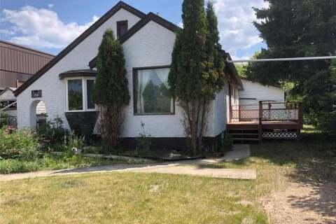 House for sale at 216 Main St Hudson Bay Saskatchewan - MLS: SK813173