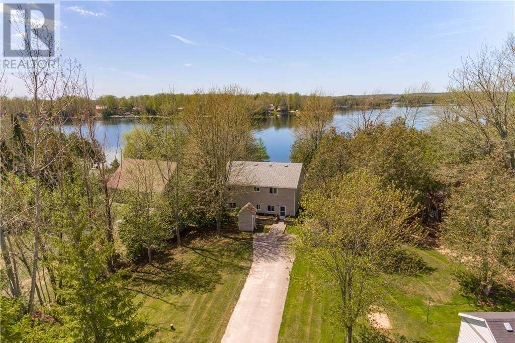 House for sale at 216 Mccullough Lake Dr Chatsworth (twp) Ontario - MLS: 260102