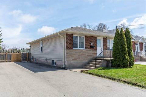 House for sale at 216 Millen Rd Stoney Creek Ontario - MLS: H4053503