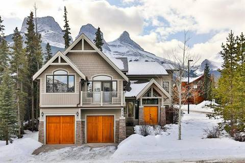 House for sale at 216 Miskow Cs Canmore Alberta - MLS: C4235601