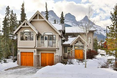 House for sale at 216 Miskow Cs Canmore Alberta - MLS: C4288434