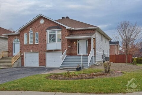 House for sale at 216 Mountshannon Dr Ottawa Ontario - MLS: 1219810