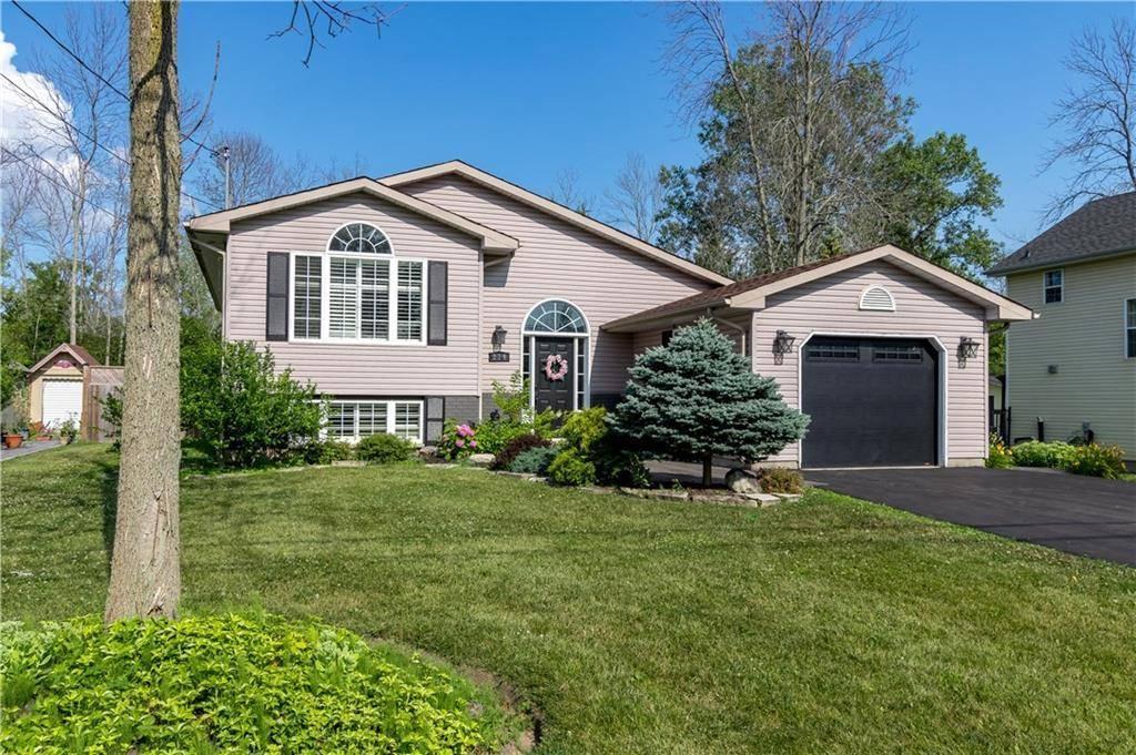 House for sale at 216 Neva Rd Ridgeway Ontario - MLS: 30752993