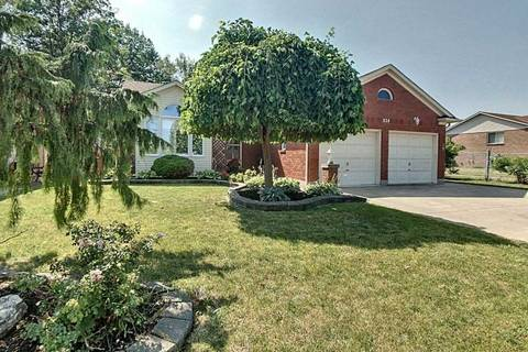 House for sale at 216 Northwood Dr Welland Ontario - MLS: X4538288