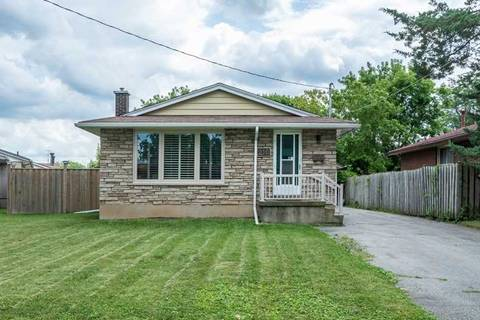 House for sale at 216 Nugent Dr Hamilton Ontario - MLS: X4545765