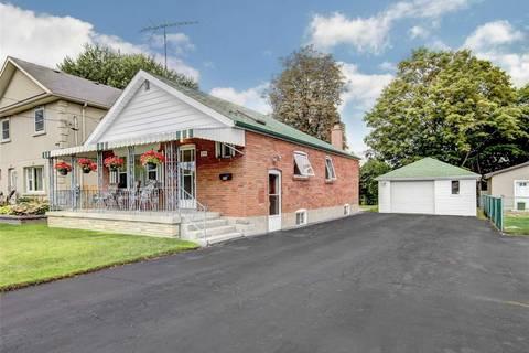 House for sale at 216 Oakridge Dr Toronto Ontario - MLS: E4572097