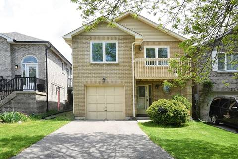 House for sale at 216 Overbank Dr Oshawa Ontario - MLS: E4467474
