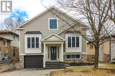House for sale at 216 Overton Pl Oakville Ontario - MLS: 30725829