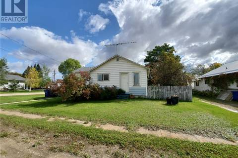 House for sale at 216 Railway Ave Codette Saskatchewan - MLS: SK787316