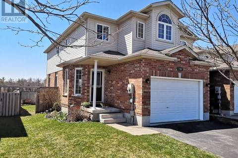 Townhouse for sale at 216 Severn Dr Guelph Ontario - MLS: 30730284