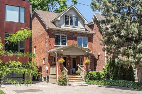 House for sale at 216 Sheldrake Blvd Toronto Ontario - MLS: C4773546