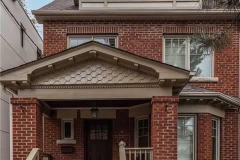 House for sale at 216 Sheldrake Blvd Toronto Ontario - MLS: C4625814