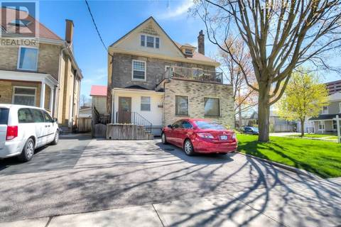 Townhouse for sale at 216 St George St London Ontario - MLS: 195329