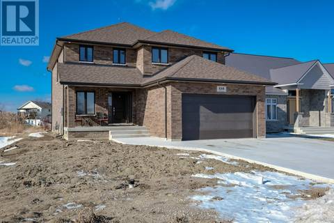 House for sale at 216 Summer  Belle River Ontario - MLS: 19012816