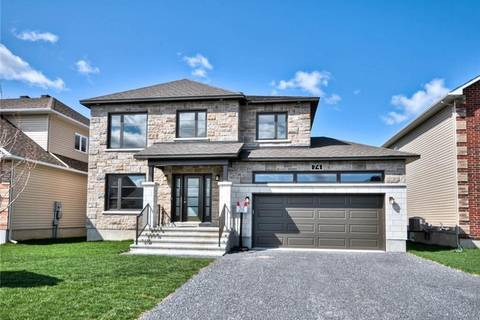 House for sale at 216 Sunset Cres Russell Ontario - MLS: 1139667