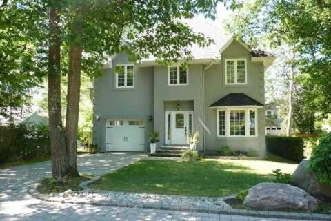 House for sale at 216 Tiny Beaches Rd Tiny Ontario - MLS: S4807348